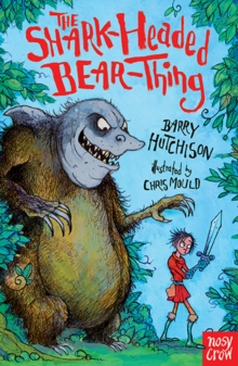 The Shark-Headed Bear Thing, Paperback Book