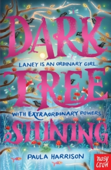 Dark Tree Shining, Paperback Book