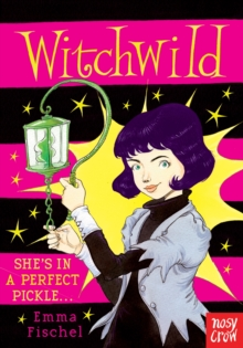 WITCHWILD, Paperback Book