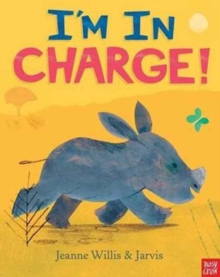 I'm in Charge!, Paperback Book