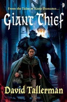 Giant Thief, Paperback Book