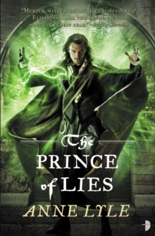 The Prince of Lies, Paperback Book
