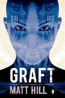 Graft, Paperback Book