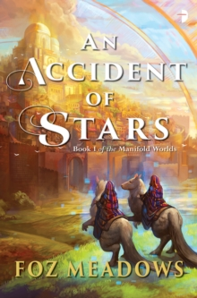 An Accident of Stars, Paperback Book