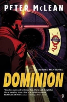 Dominion, Paperback Book