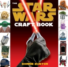 Star Wars - the Craft Book : The Craft Book, Paperback Book