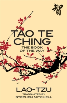 Tao Te Ching New Edition, Paperback Book