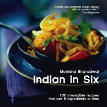 Indian in 6, Paperback Book