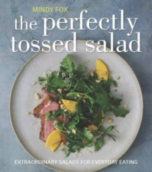 Perfectly Tossed Salad, Paperback Book