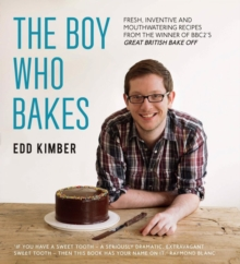 Boy Who Bakes, Hardback Book