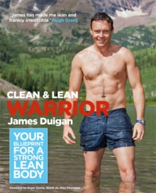 Clean and Lean Warrior, Paperback Book