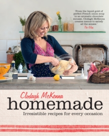 Homemade: Irresistible recipes for every occasion, Paperback Book