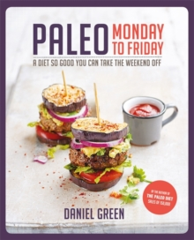 Paleo Monday to Friday, Paperback Book
