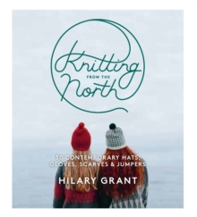 Knitting From the North, Paperback Book