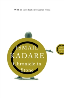 Chronicle in Stone, Paperback Book