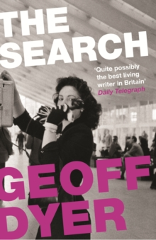 The Search, Paperback Book