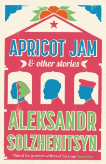 Apricot Jam and Other Stories, Paperback Book