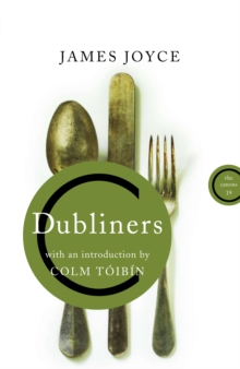 Dubliners, Paperback Book