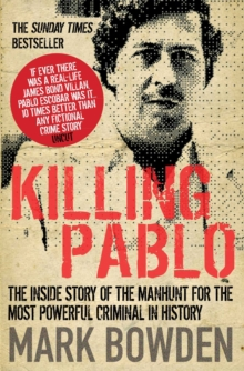 Killing Pablo, Paperback Book