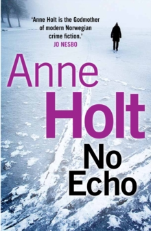 No Echo, Paperback Book