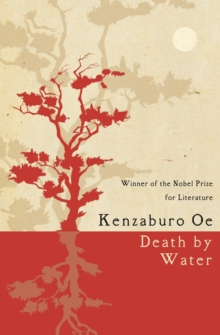 Death by Water, Hardback Book