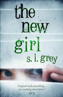 The New Girl, Paperback Book