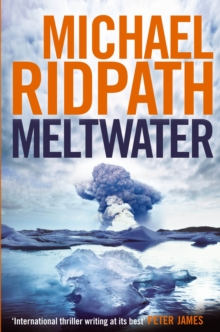 Meltwater, Hardback Book
