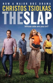 The Slap, Paperback Book