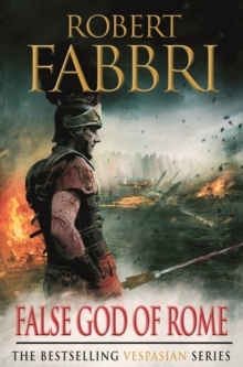 False God of Rome, Paperback Book