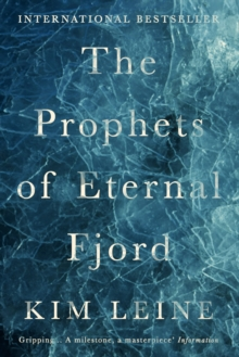 The Prophets of Eternal Fjord, Paperback Book