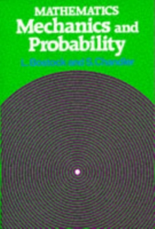 Mathematics - Mechanics and Probability, Paperback Book