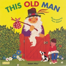 This Old Man, Paperback Book