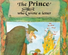 The Prince Who Wrote a Letter, Paperback Book