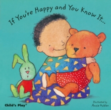 If Your'e Happy and You Know it..., Board book Book