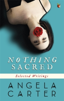 Nothing Sacred : Selected Writings, Paperback Book