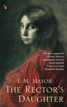 The Rector's Daughter, Paperback Book