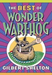 The Best of Wonder Wart-Hog, Paperback Book