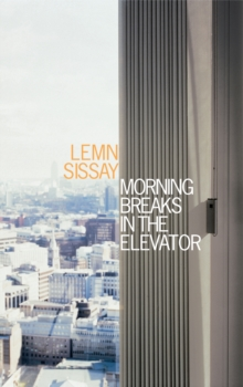 Morning Breaks in the Elevator, Paperback Book