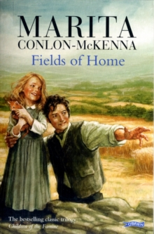 Fields of Home, Paperback Book
