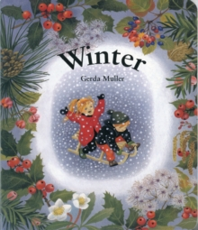 Winter, Board book Book