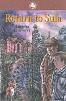 Return to Sula, Paperback Book