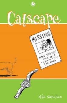 Catscape, Paperback Book