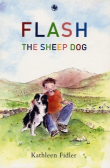 Flash the Sheepdog, Paperback Book