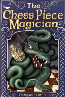 The Chess Piece Magician, Paperback Book