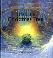 The Little Christmas Tree, Hardback Book