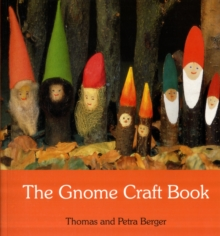 The Gnome Craft Book, Paperback Book