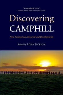 Discovering Camphill : New Perspectives, Research and Developments, Paperback Book