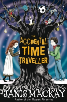 The Accidental Time Traveller, Paperback Book