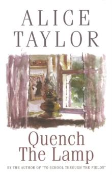 Quench the Lamp, Paperback Book