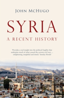 Syria : A Recent History, Paperback Book